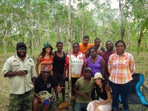 Land Trust Planning Meeting
